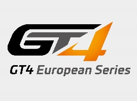 Logo GT4 European Series