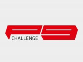 Logo P9 Challenge