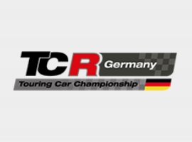 Logo ADAC TCR Germany